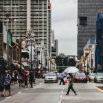 Part-time werken; daar doen ze niet aan in Singapore