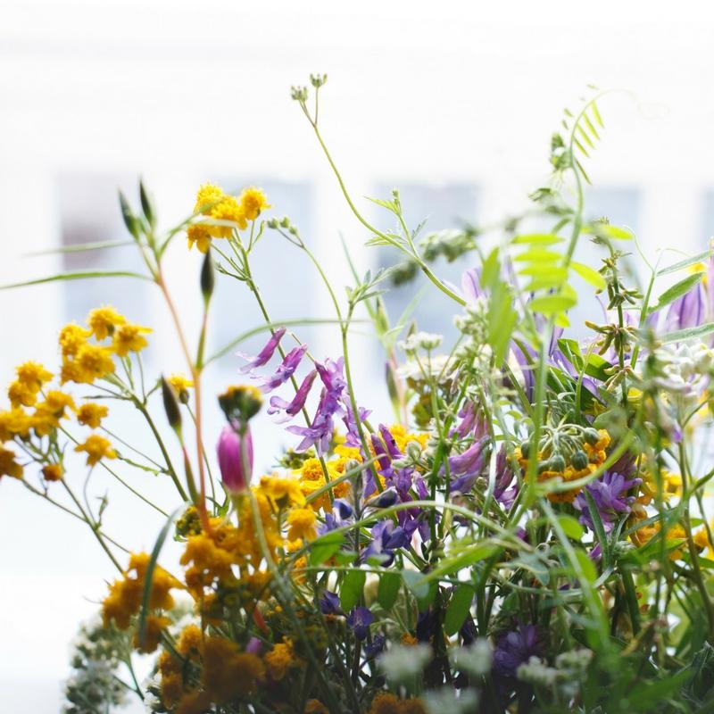 bloem laten bezorgen