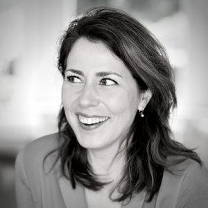 Suzanne Janse
