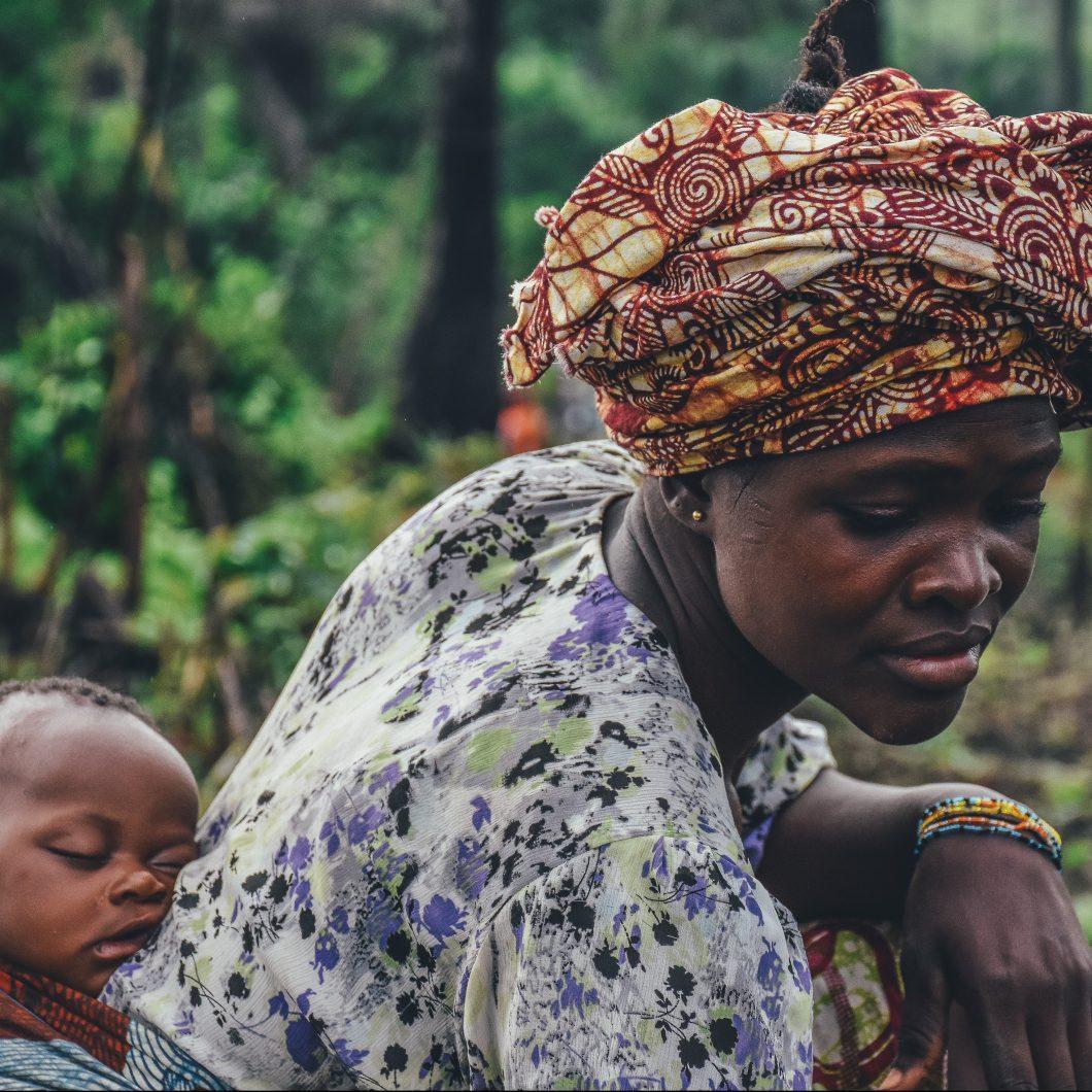 goede doelen voor women empowerement
